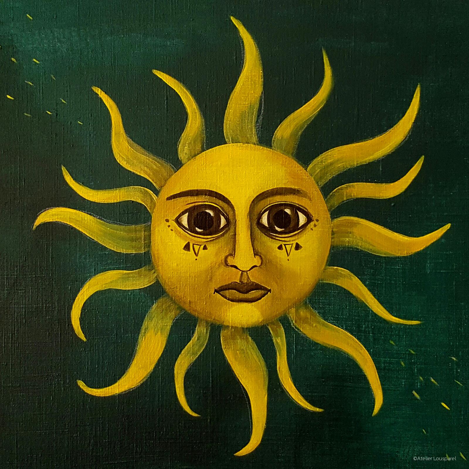 Soleil