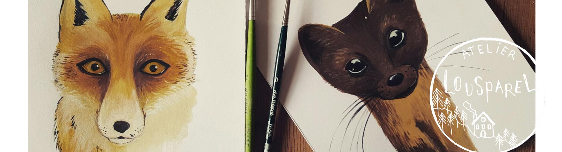 Illustration & Design pour les petits