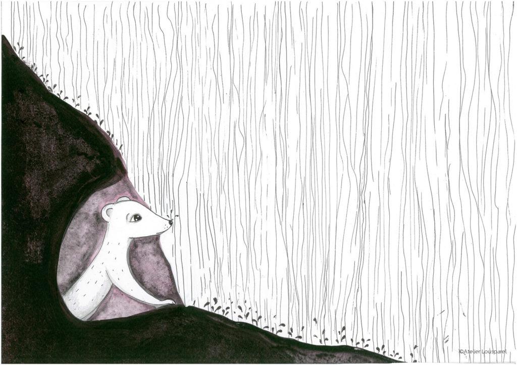 histoire_illustration_enfant_kamishibai_enfant_jeu_jour_tempete_voyage_morale_ecologique_imprime_france_atelier_lousparel_art_peinture_dessin (2)