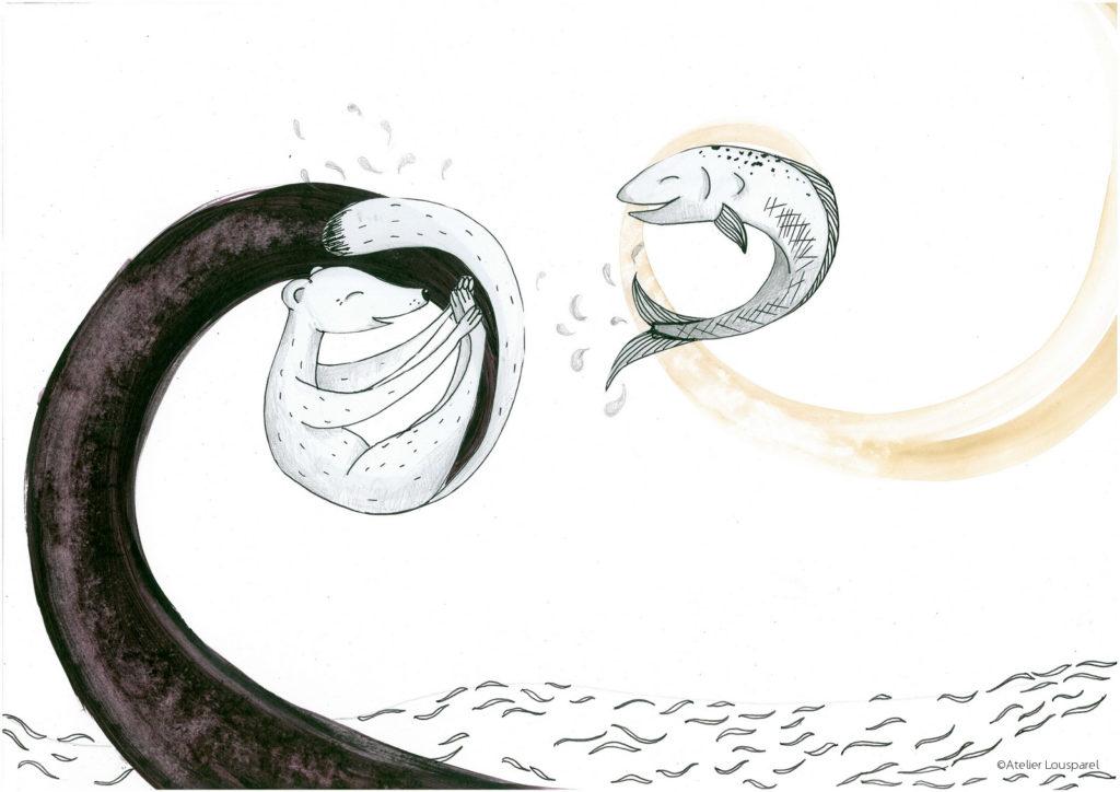 histoire_illustration_enfant_kamishibai_enfant_jeu_jour_tempete_voyage_morale_ecologique_imprime_france_atelier_lousparel_art_peinture_dessin (7)
