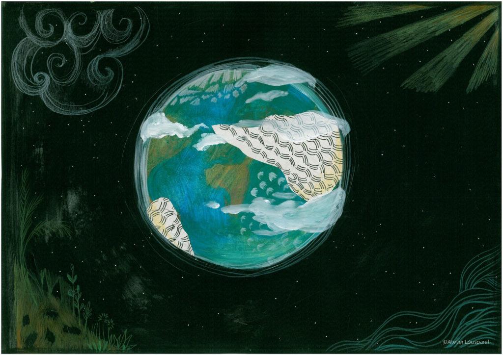 histoire_illustration_enfant_kamishibai_jeu_morale_écologique_imprimé_france_feu_homme_atelier_lousparel_art_peinture (12)