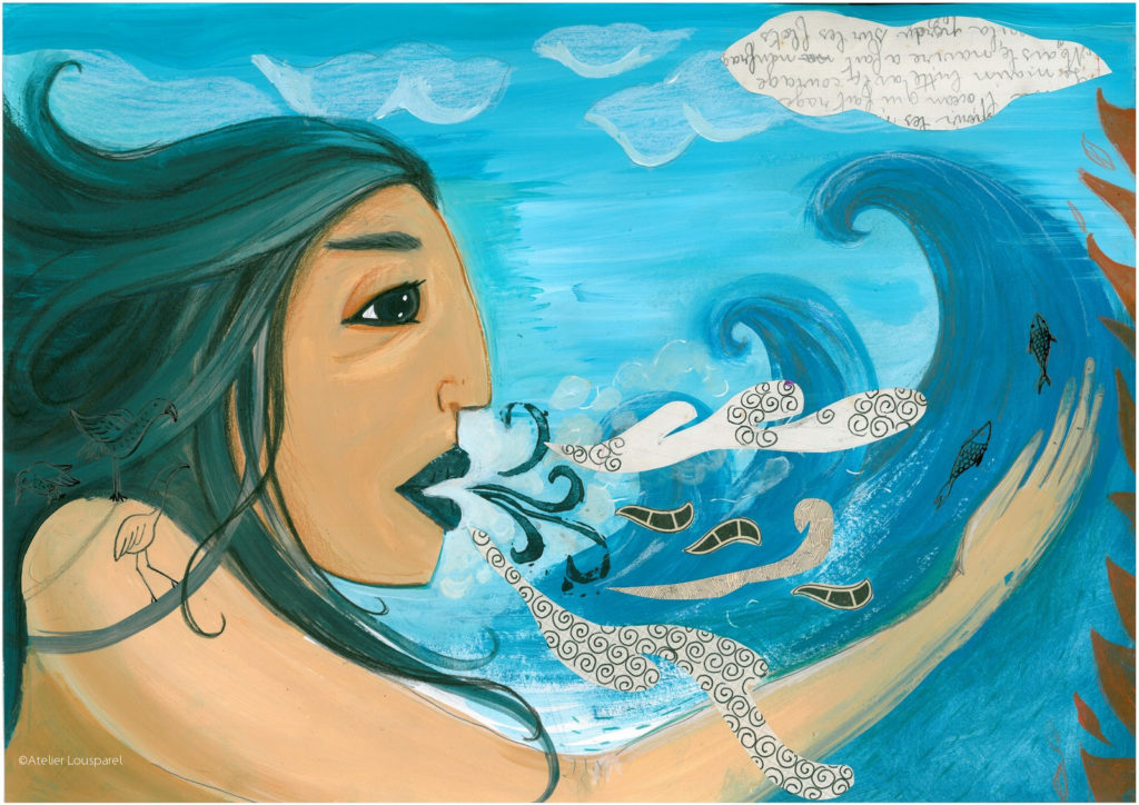 histoire_illustration_enfant_kamishibai_jeu_morale_écologique_imprimé_france_feu_homme_atelier_lousparel_art_peinture (8)